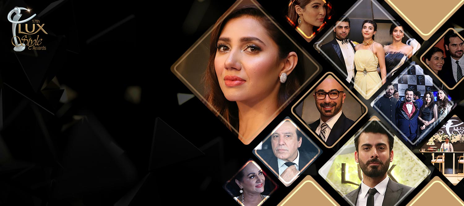 Presenting all the winners for the 17th Lux Style Awards