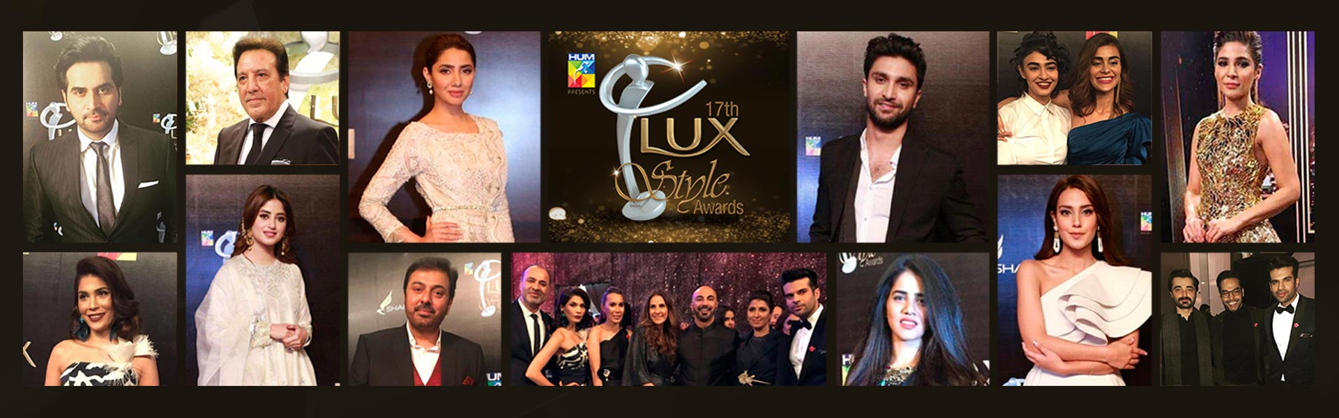 17th Lux Style Awards