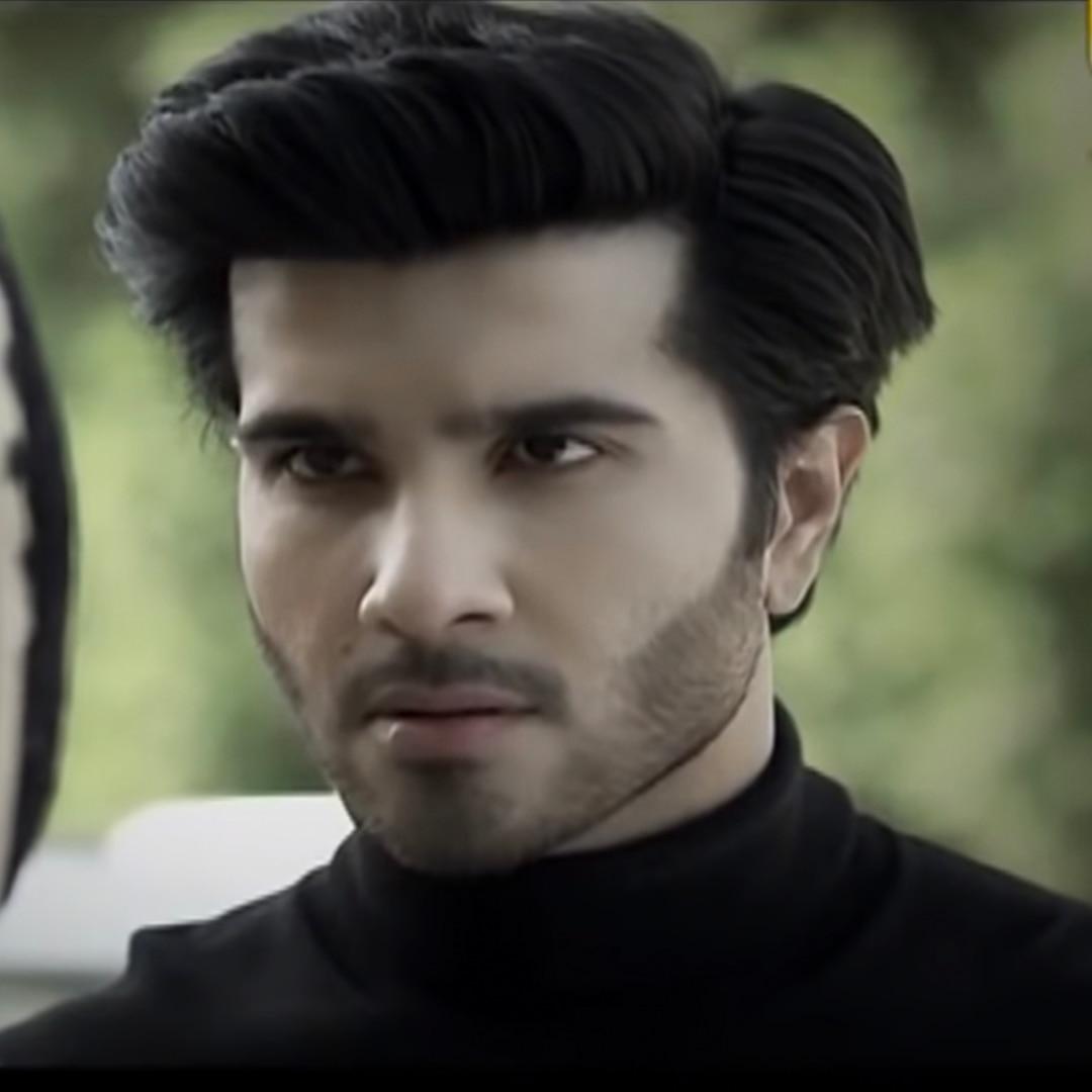 Feroze Khan - Khaani