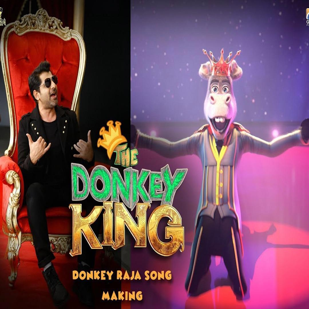 Shuja Haider - Donkey Raja