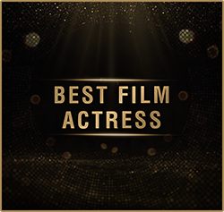 Best Film Actress