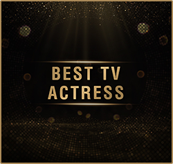 Best TV Actress