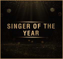 Singer of the Year