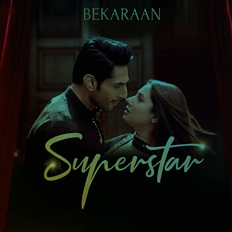 Superstar - Produced by Momina Duraid at MD Productions