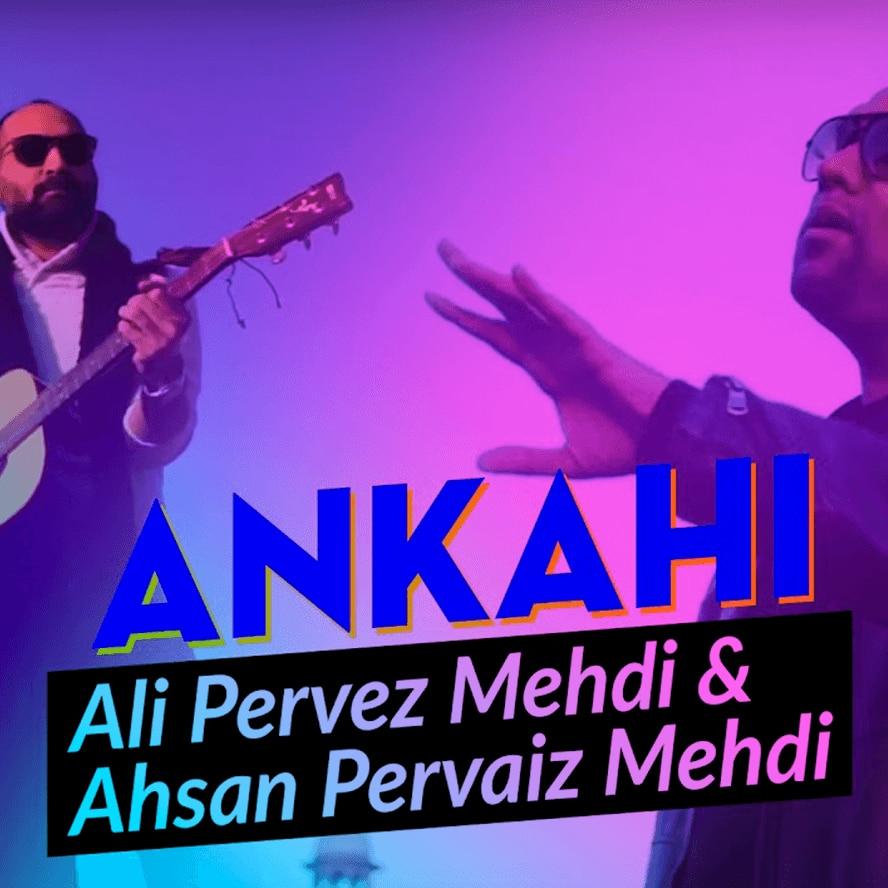 Ali Pervaiz - Unkahi