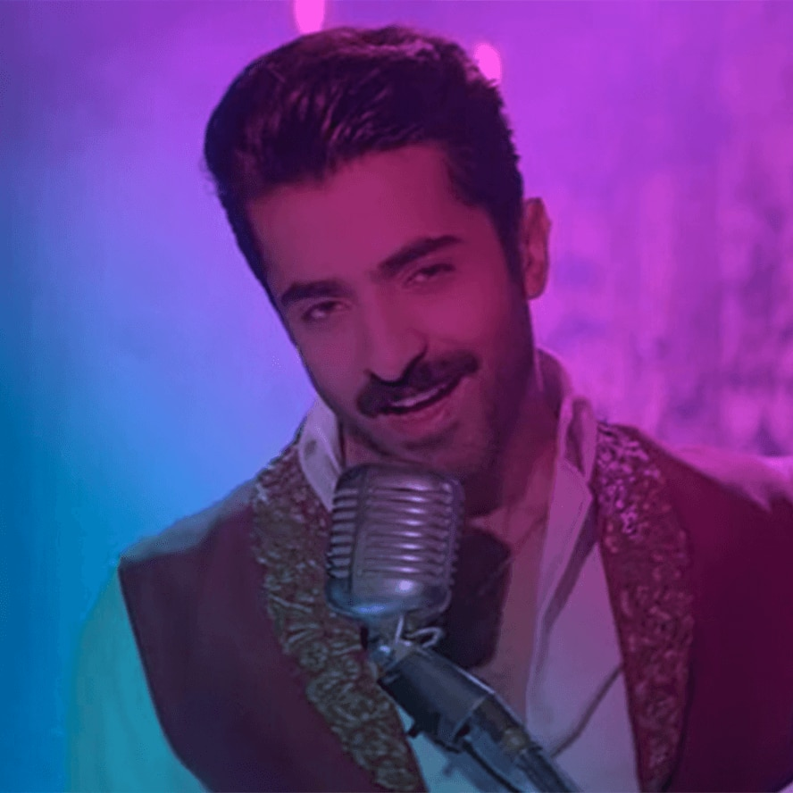 Sheheryar Munawar for Parey Hut Love