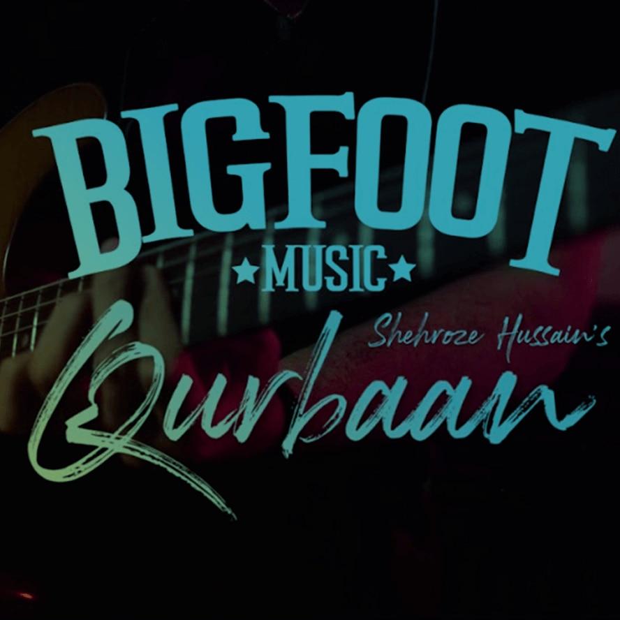 Shehroze Hussain - Qurbaan