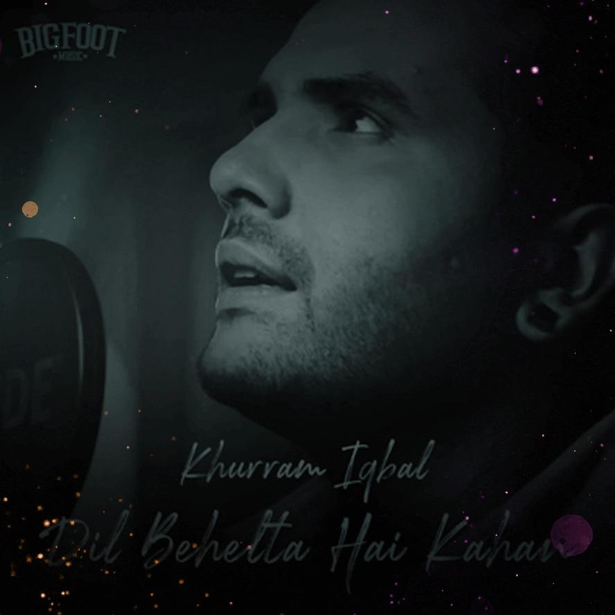 Khurram Iqbal for Dil Behelta Hai Kahan